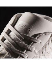 Adidas Originals - Gray Pro Model Shoes for Men - Lyst