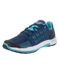 Under Armour - Blue Ua Charged Core - Lyst