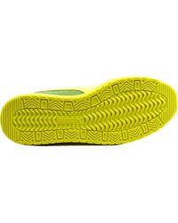 PUMA - Yellow Sky Ii Hi Futur Minimal Round Toe Leather Sneakers - Lyst