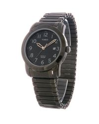 Timex - Black Highland Street Watch for Men - Lyst