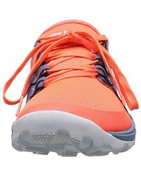 New Balance - Multicolor Wt10 Dg4 Ankle-high Mesh Trail Runner - Lyst