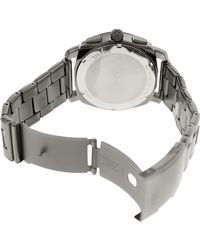 Fossil - Multicolor Fs4931 Machine Stainless Steel Watch for Men - Lyst