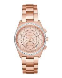 Michael Kors - Multicolor Wrist Watch - Lyst