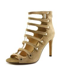 Vince Camuto - Multicolor Kanastas Women Us 6.5 Tan Sandals - Lyst