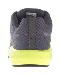 PUMA - Multicolor Mens Flare Mesh Lightweight Running Shoes for Men - Lyst