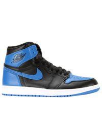 Nike - Multicolor Nike 1 Retro High Og Basketball Shoes for Men - Lyst