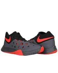 d3e57cb50a20 Lyst - Nike Zoom Hyperquickness 2015 for Men