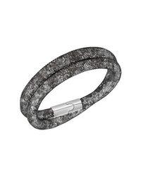 Swarovski - Multicolor 5100094 Stardust Bracelet - Lyst