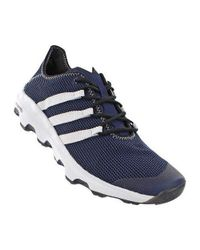 Lyst - Adidas Climacool Voyager Water Shoe in Blue for Men ffd40b7f4