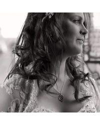 Sheila Kerr - Multicolor Ae Fond Kiss Pendant - Lyst