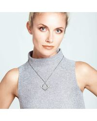 Kit Heath   Multicolor Infinity Alicia Necklace   Lyst