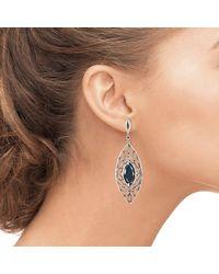 HERA - Multicolor Paradise Signature Earrings - Lyst