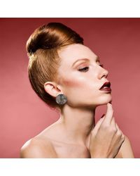 Valentina Falchi Artistic Jewellery - Multicolor My Dot Twin - Dot - Lyst