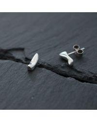 Julie Nicaisse Jewellery - Multicolor Meteor Stud Earrings - Lyst
