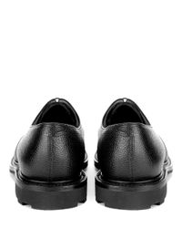 Jigsaw - Black Sanders X Oxford Shoe for Men - Lyst
