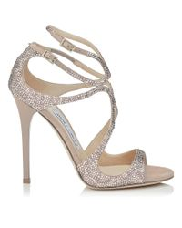 Jimmy Choo - Multicolor Lance - Lyst