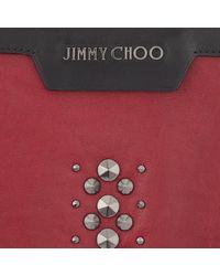Jimmy Choo - Red Derek for Men - Lyst