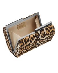 Jimmy Choo - Natural Cate - Lyst