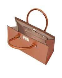 Jimmy Choo - Brown Riley - Lyst