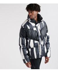 Nike Seasonal Down-fill Jacket for Men - Lyst bd418ce07