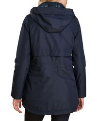 Barbour - Blue Altair Waterproof Jacket - Lyst