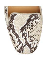 Modern Rarity - Multicolor Gmora Slipper Loafers - Lyst