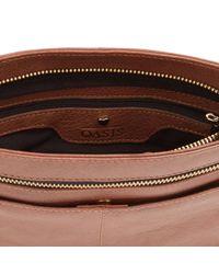White Stuff | Multicolor Oasis Anais Cross Body Bag | Lyst