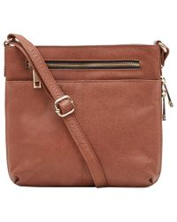 White Stuff - Multicolor Oasis Anais Cross Body Bag - Lyst