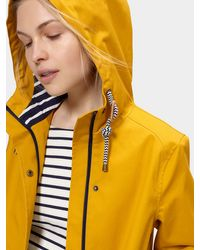 Joules - Multicolor Right As Rain Coast Waterproof Jacket - Lyst