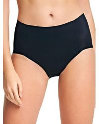 Wacoal - Black Beyond Naked Control Briefs - Lyst