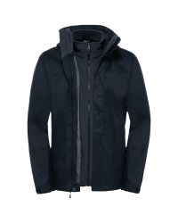 The North Face | Black Evolve Ii Triclimate 3-in-1 Waterproof Men's Jacket for Men | Lyst