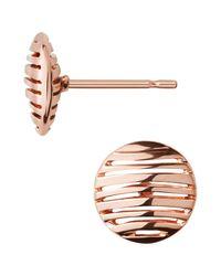 Links of London - Multicolor Sterling Silver Thames Stud Earrings - Lyst