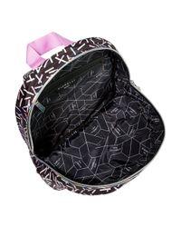 Fiorelli - Black Sport Strike Backpack - Lyst