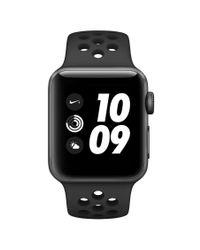 Apple - Black Watch Nike+ for Men - Lyst