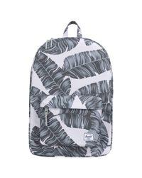 Herschel Supply Co. Green Classic Backpack
