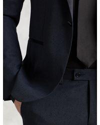 John Varvatos - Black Austin Tuxedo for Men - Lyst