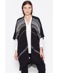 Joie | Black Jolana Sweater | Lyst