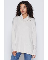 Joie - Multicolor Treston Turtleneck Sweater - Lyst