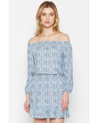 Joie | Blue Sarnie Dress | Lyst
