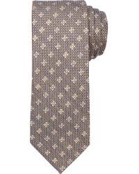 Jos. A. Bank - Multicolor Joseph Abboud Antique Textured Tie for Men - Lyst