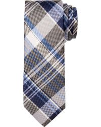 Jos. A. Bank - Blue 1905 Collection Plaid Tie for Men - Lyst