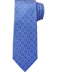 Jos. A. Bank - Blue Reserve Collection Medallion Tie Clearance for Men - Lyst
