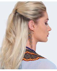 Rosantica - Multicolor Rosarietto Ear Cuff - Lyst