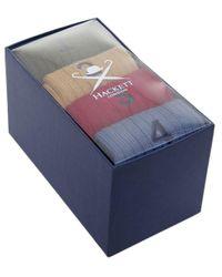 Hackett | Multicolor Numbered Sock Box Set for Men | Lyst