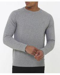 BOSS Orange | Gray Slim Fit Wheel Uk Sweatshirt for Men | Lyst