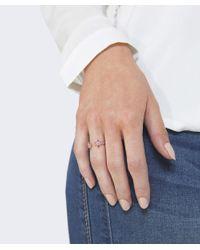 Vivienne Westwood - Pink Reina Ring - Lyst