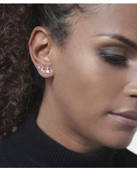 Vivienne Westwood   Pink Candy Earrings   Lyst