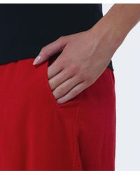 Oska | Red Lexi Corduroy Trousers | Lyst