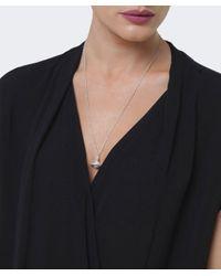 Vivienne Westwood - Metallic Grace Pendant Necklace - Lyst