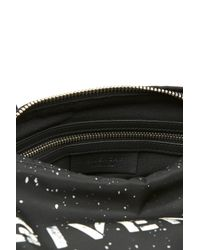 Givenchy - Black 'pandora' Bag - Lyst
